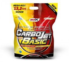 CarboJet™ Basic je základním produktem řady CarboJet, který se vyznačuje vyskou kalorickou hodnotou, pocházející ze speciálně sestaveného poměru zdrojů sacharidů a bílkovin. Bílkoviny obsažené v CarboJet™ Basic přispívají k růstu a udržení svalové hmoty a jsou přirozeně bohaté na L-Glutamin a aminokyseliny BCAA. Protein, Snack Recipes, Chips, Social, Food, Medium, Recipes, Gift, Training