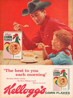 Kellogg Co, 1960