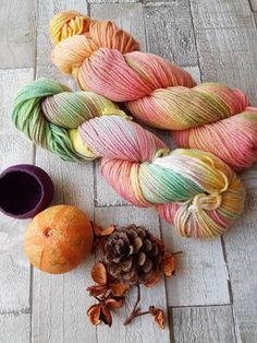"Super Soft! Hand dyed merino cashmere nylon DK ""Spring Boarders"" yarn #etsysheff #handdyedyarn #knitting #mcnyarn   https://www.etsy.com/listing/511517662/mcn-yarn-hand-dyed-mcn-yarn-dk-merino?utm_campaign=crowdfire&utm_content=crowdfire&utm_medium=social&utm_source=pinterest"