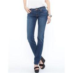 Genetic - Liam Straight Leg Jeans - clothing (Pool)