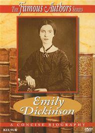 literatura obcojęzyczna dla pasjonatów: Famous Authors Series, The: Emily Dickinson