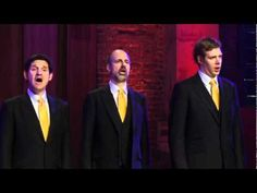 even better with eyes closed.  Veni, veni Emmanuel; trad., arr. by Philip Lawson - King's Singers, recorded in Jerwood Hall at LSO St. Luke's