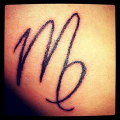 beautiful tattoos of virgo - Google Search