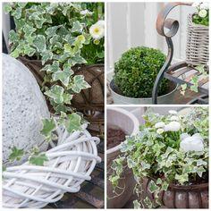 Herzenswärme Spring, Inspiration, Balcony, Heart, Lawn And Garden, Biblical Inspiration, Inspirational, Inhalation