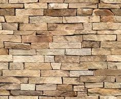 56 Sq Ft Multi Color Ledge Stone Wallpaper Stone