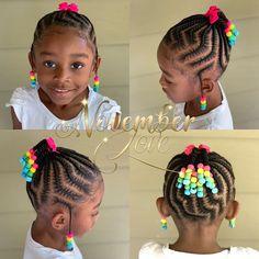 Children's Braids and Beads! Booking Link In Bio! - - Children's Braids and Beads! Booking Link In Bio! - - Children's Braids and Beads! Booking Link In Bio! Little Girl Braid Styles, Kid Braid Styles, Little Girl Braids, Hair Styles, Twist Styles, Kids Braids With Beads, Braids For Kids, Girls Braids, Kid Braids