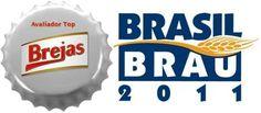 Presente pra quem mais avalia cervejas no Ranking O BREJAS acaba de fechar uma parceria inédita na história da Brasil Brau 2011. Todos os avaliadores