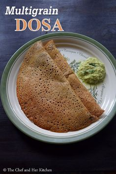 Instant multigrain dosa savory indian crepes great for breakfast millets have become a trend and the usage of millets in our daily cooking has been increased in the recent yearsw one can easily get forumfinder Images