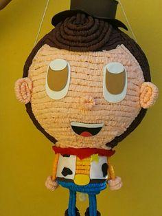 Piñatas~ Buzz lightyear Piñata  44d96470052