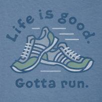 Gotta Run Shoes   #Lifeisgood, #DowhatyouLike