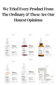 This is our honest opinion on every product from Deciem's The Ordinary Effective Pictures We Offer You About skin care routine A quality picture can tell you many things. You can find the mo Beauty Care, Beauty Skin, Health And Beauty, Beauty Hacks, Beauty Tips, Clean Beauty, Diy Beauty, Skin Tag, Peeling