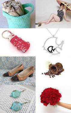 PEACEFUL DAY by Tina on Etsy--Pinned with TreasuryPin.com