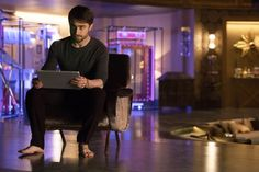 LIMA VAGA: Daniel Radcliffe es parte de 'Nada es lo que Parec...