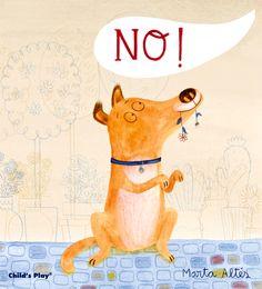 No! De Marta Altés