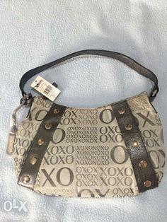 e206edb8a6c0 XOXO Shoulder bag For Sale Philippines - Find Brand New XOXO Shoulder bag  On OLX Bag