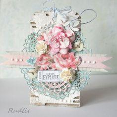 love, life and crafts Rudlis