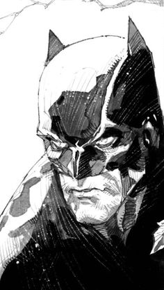 Batman •Kenneth Rocafort