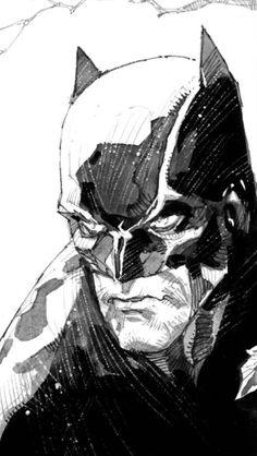 Batman •Kenneth Rocafort