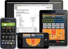 With over 11,000 high schools in the United States, Digital Scout is the leader in high school and amateur sports stats tracking software