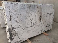 Iceberg - White Grey Marble Slabs & Tiles from Turkey, the Details Include Pictures,Sizes,Color,Material and Origin. You Can Contact the Supplier - Egemersan Marble & Mining Industry and Trade Ltd. Concrete Countertops, Granite, Marble Slabs, Pivot Doors, Modern Ranch, Basement Stairs, Italian Marble, Kitchen Design, Kitchen Ideas