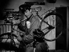 Ladri di biciclette - Vittorio de Sica - 1948