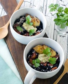 Gluten-Free Chicken Chili with White Beans, Sweet Potato and Lime by ...