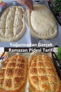 Turkish Recipes, Ethnic Recipes, Salty Foods, Bread And Pastries, Antipasto, Sweet And Salty, Bread Baking, Hot Dog Buns, Bread Recipes