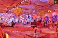 We are one of the leading ‪#‎wedding‬ tent house in Delhi NCR for providing our…