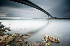 Landscape Photography by Nicolas Rottiers