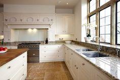 Cotteswood kitchen