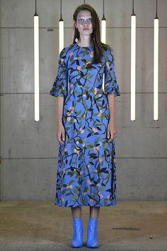 Stine Goya Spring/Summer 2018 Ready-To-Wear   British Vogue
