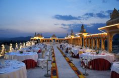 the big fat indian wedding in udaipur