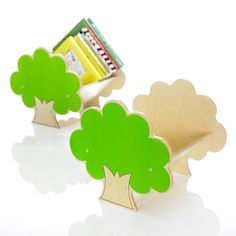 Go Home Junior are innovative Australian designed products created for kids in mind and are as colourful as they are functional. They are fun and will promote interactive play by your child themselves, with other children or with adults. All junior products are displayed in their own unique packaging.    My Escape - Tree Book Case    The Book Case is made from sturdy birch plywood, flat-packed/self assembly required and packaged in a gift box with instructions. They are part of the My Escape…