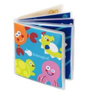 Книга для купания
