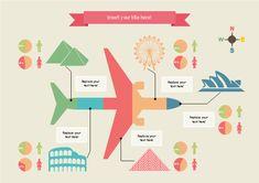 Tourism Investigation Infographics