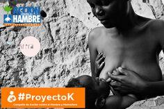 ProyectoK en la semana de la lactancia