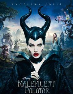 Maleficent - Pahatar 17,95€ (tulossa)