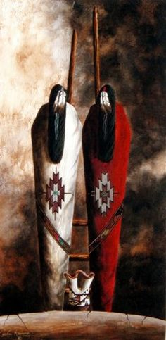 """""""Together we can acknowledge and enlarge our attentions so that we stand in a holy place—in a place that takes in the whole circle, a place that is healed in this wholeness, this holiness, a world that is healed and complete."""" —Brooke Medicine Eagle (Artist: Carla Romero) ..*"""