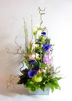 chrissie harten flower designs - Google Search