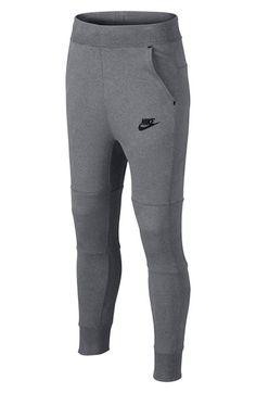 Nike  Tech Fleece  Pants (Little Boys  amp  Big Boys) Nike Tech 8653e3ea9