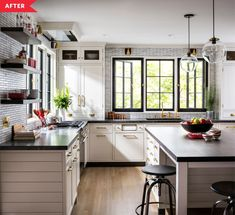 How One Kitchen Designing Guru Created the Space of Her Dreams | Apartment Therapy