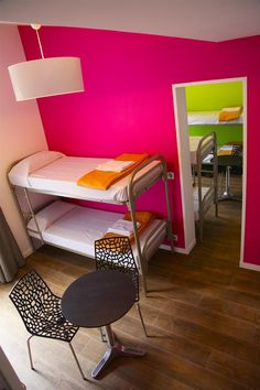 Photos of The Loft Boutique Hostel Paris