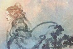 Taoist fairy by eliz7.deviantart.com on @deviantART