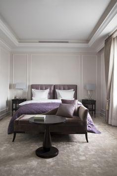 One-Bedroom-suite-soveværelse