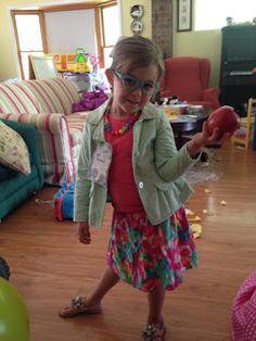 career day at school teacher costume for kids  ️  for