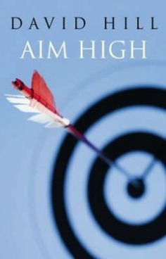 Aim High by David Hill. Neale's sport is archery and he is pretty good at it… David Hill, Aim High, Pretty Good, Archery, Boys, Sports, Sport, Senior Boys, Sons