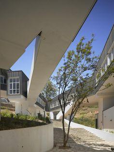 Campus Universidad Adolfo Ibañez / 11