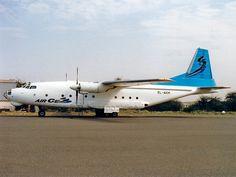Air Cess Antonov An8