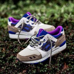 a9c4bef8ccda ASICs Gel Lyte III Outdoor Nike Shoes Online, Nike Shoes For Sale, Nike  Shoes