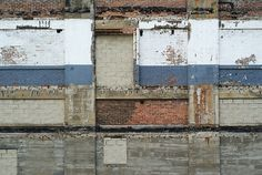 Wall#4 by Kunst Images, via Flickr